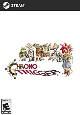 CHRONO TRIGGER [Online Game Code]