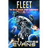 Fleet (The Royal Marine Space Commandos Book 6)