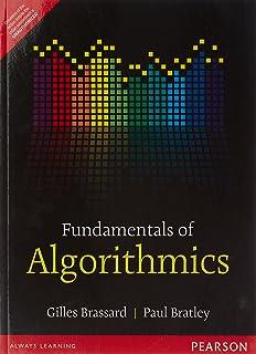 fundamentals of algorithmics gilles brassard paul bratley rh amazon com fundamentals of algorithmics solutions manual Test Bank Solutions Manual
