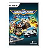 Micro Machines World Series [Online Game Code]
