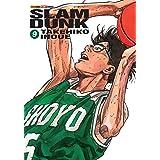 Slam Dunk - Volume 09