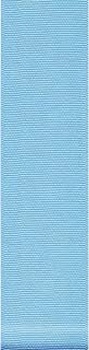 product image for Offray, Blue Grosgrain Craft Ribbon, 5/8-Inch x 18-Feet, 5/8 Inch