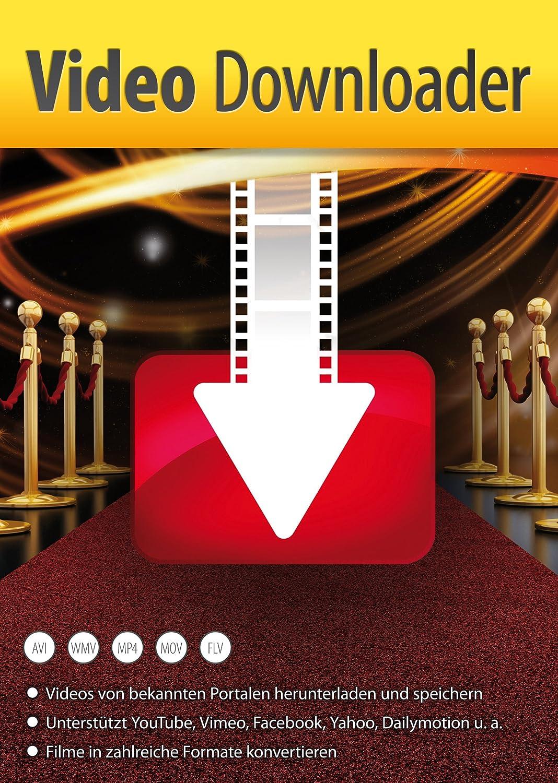 VideoDownloader und Converter für über 50 Formate in jedes beliebige ...