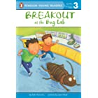 Breakout at the Bug Lab (Penguin Young Readers, Level 3)