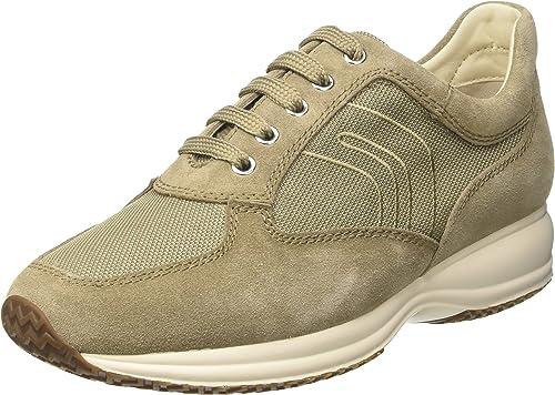 Geox Herren U Happy Art. G Sneaker: : Schuhe