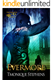 Evermore (Descendants of Ra: Book 3)