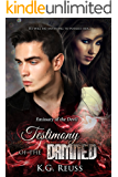 Emissary of the Devil: Testimony of the Damned
