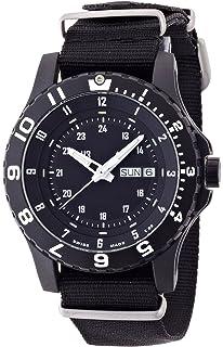 8432007741 Amazon   [トレーサー]traser 腕時計 MIL-G Green spirit(ミルジー ...