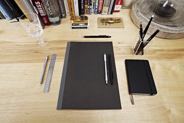 Rotring 500 0.5mm Mechanical Pencil 1904725 502505N Black