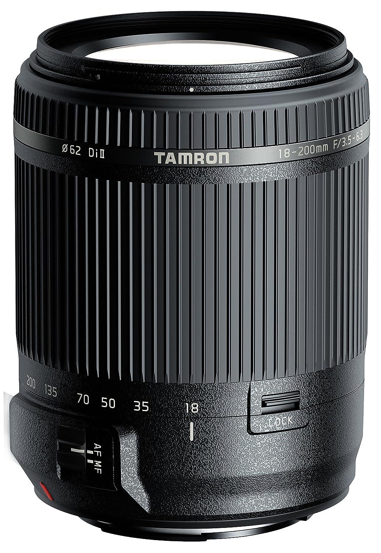 Tamron AF  mm XR Di II Objetivo para cámara Sony mm