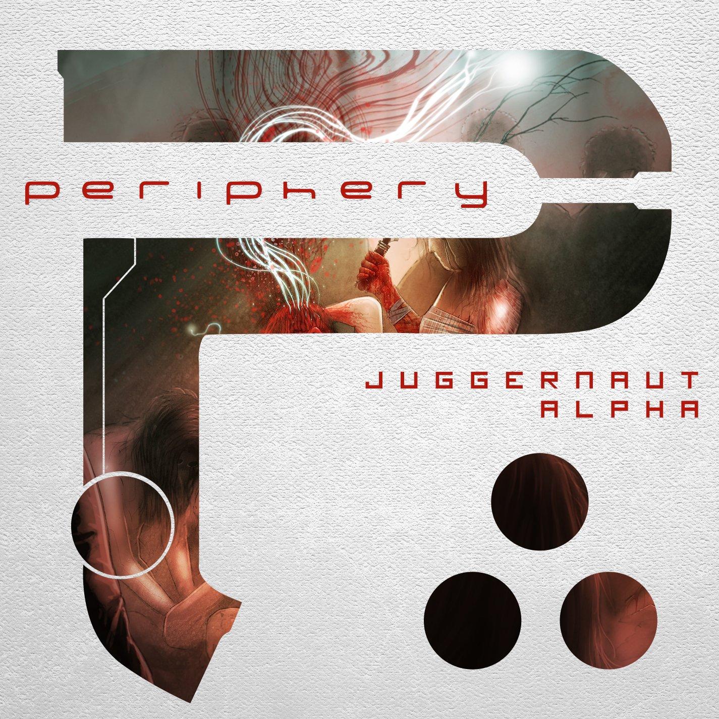 Periphery Juggernaut Alpha Amazon Music