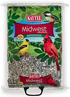 product image for Kaytee Midwest Regional Wild Bird Blend, 14-Pound Bag