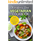 Ketogenic Diet Vegetarian Cookbook: Top 90 Healthy, Delicious and Budget-Friendly Keto Recipes For Rapid Weight Loss with 30 Day Ketogenic Vegetarian Meal Plan (English Edition)