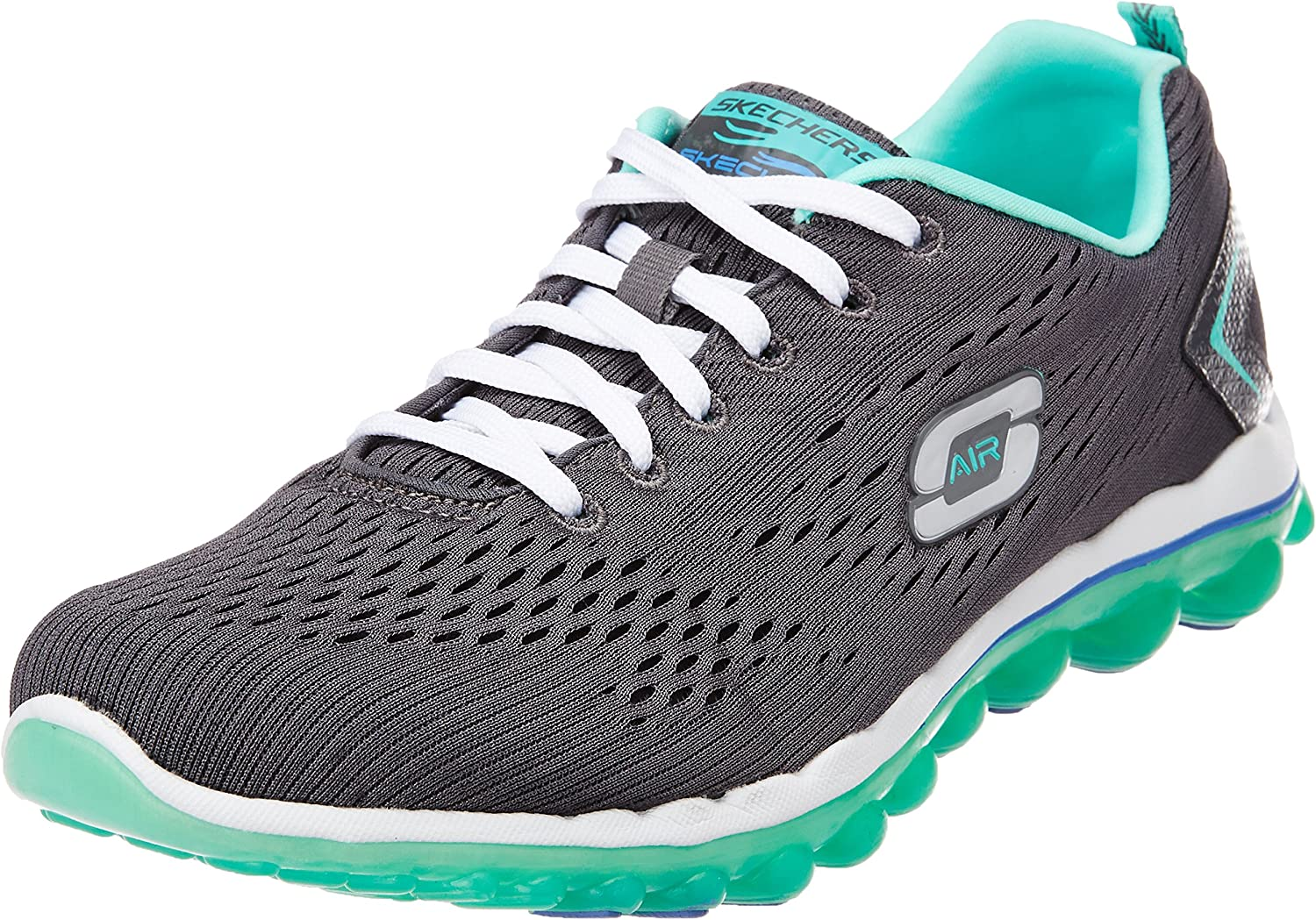 Skechers Sport Women s Skech Air Run High Fashion Sneaker