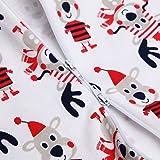 Jimonda Baby Unisex Footies 2 Pack 100% Cotton