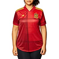 adidas Fef H JSY Y Camiseta Primera equipación Mujer