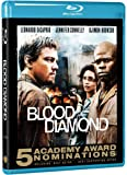 Blood Diamond [Blu-ray]