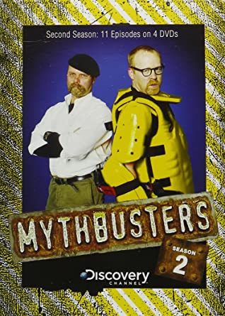 Watch MythBusters Online Free | Putlocker