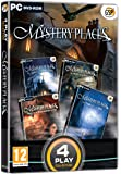 4 Play Collection - Mystery Places (PC DVD)