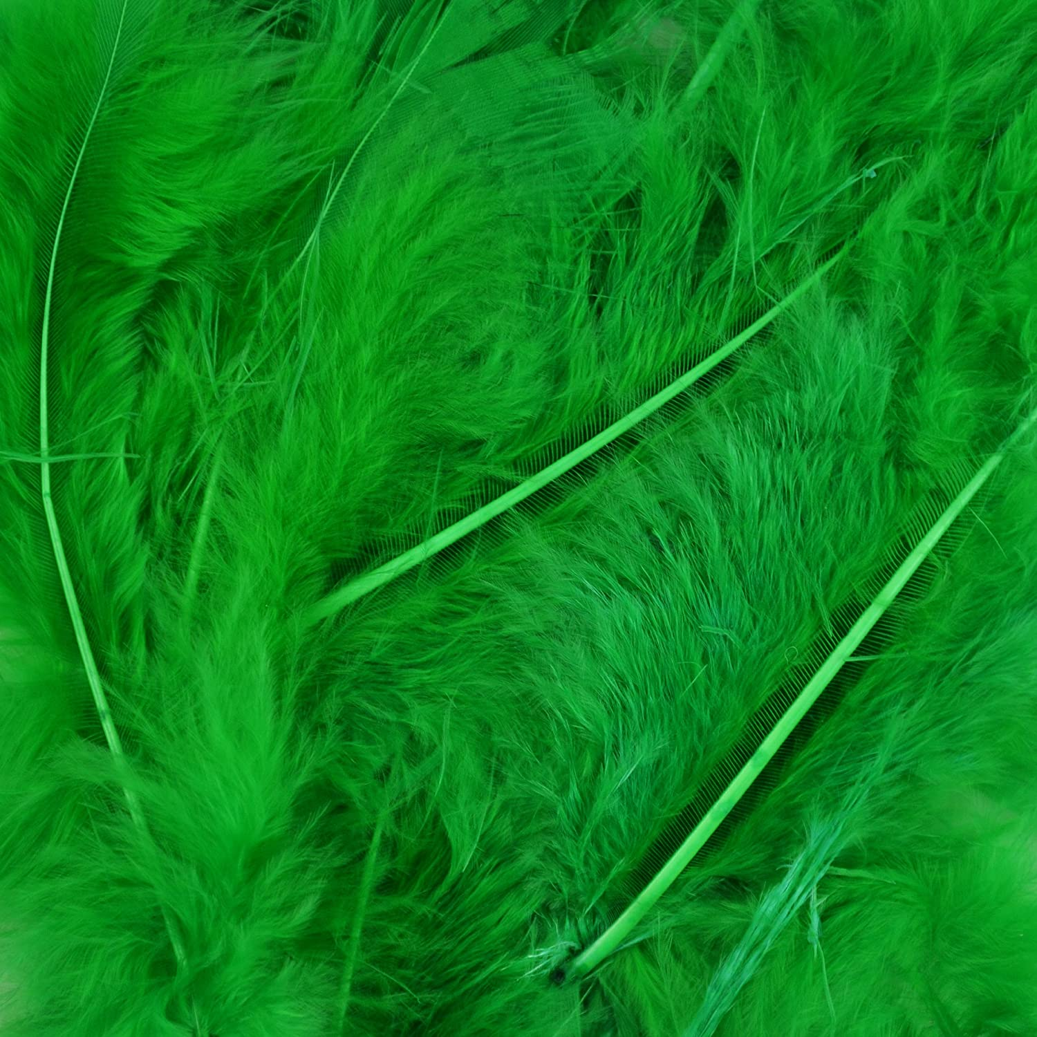Touch of Nature 38026 Turkey Flats Kelly Green 14 grams