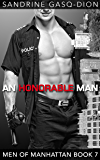 An Honorable Man: Men of Manhattan: Book 7