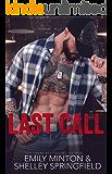 Last Call (The Landing Strip Book 1)