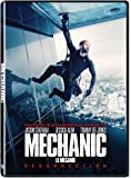 Mechanic: Resurrection (Bilingual)