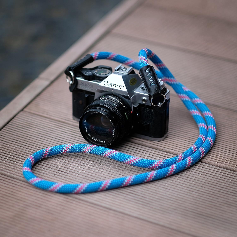 100 Pack for Cameras Camera Lens Cover String Keeper Strap Harper Grove Lens Cap Holder