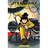 Star Wars Adventures Vol. 3: Endangered (Star Wars Adventures (2017-2020))