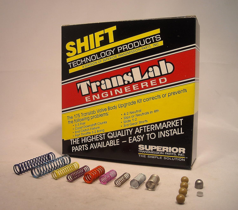 Superior STL175 Shift Enhance Kit KM175 F4A23