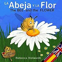 La abeja y la flor - The Bee