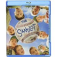 The Sandlot (25th Anniversary) [Blu-ray]