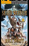 Shard Warrior: A LitRPG Novel (Crystal Shards Online Book 2)