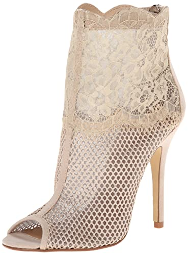 Women's Jeopardy Mesh Bootie
