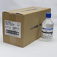Sterowash 500ml solución salina estéril 10x 500ml botellas