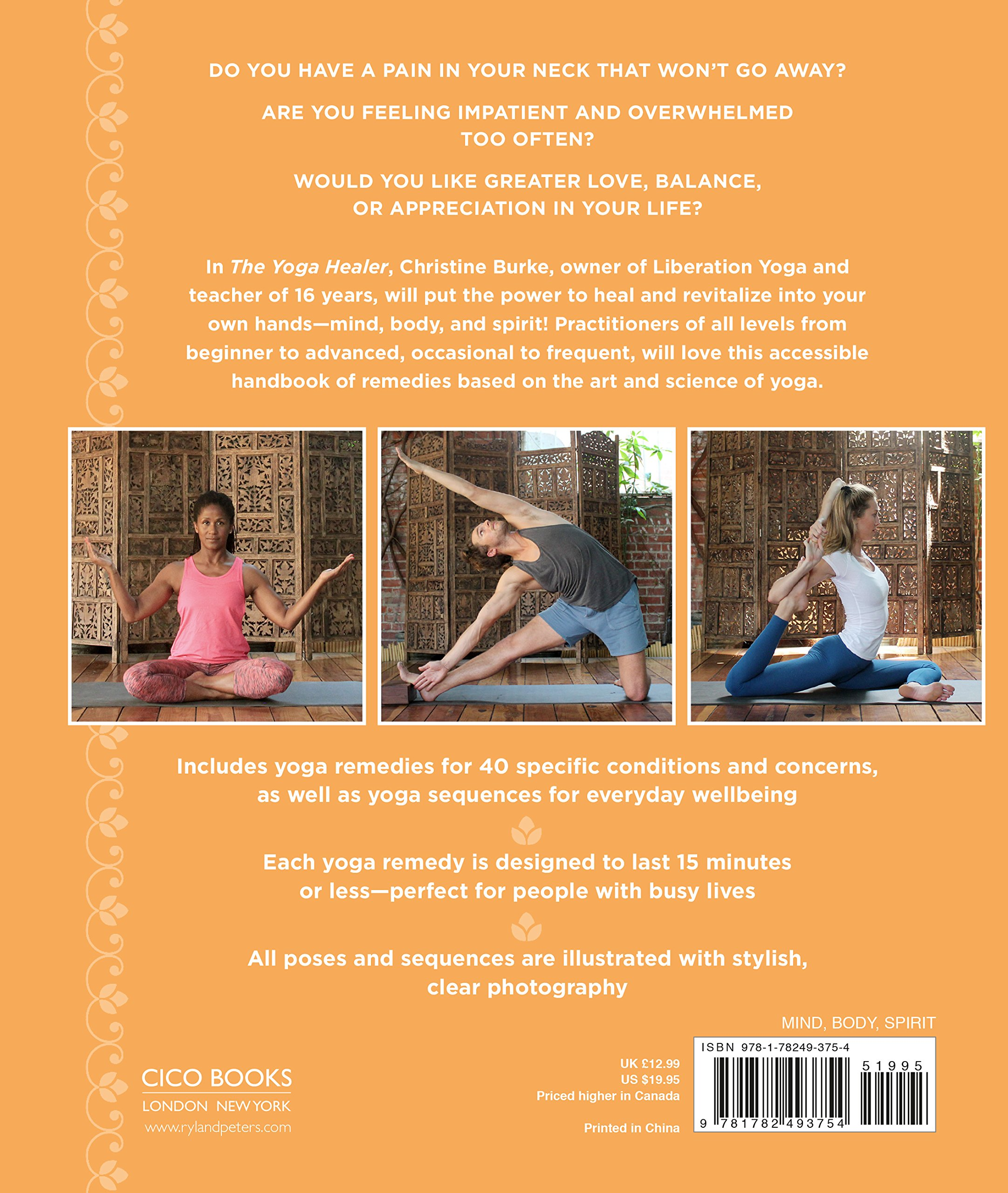 Healing the Body & Inside the Healers Mind