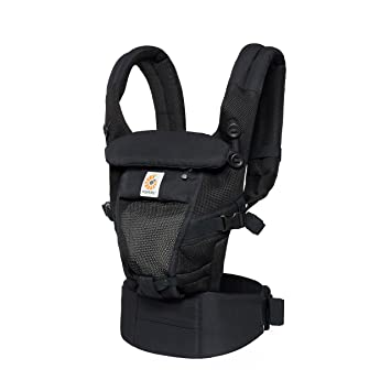 19d3eb01b1a Amazon.com   Ergobaby Adapt Baby Carrier