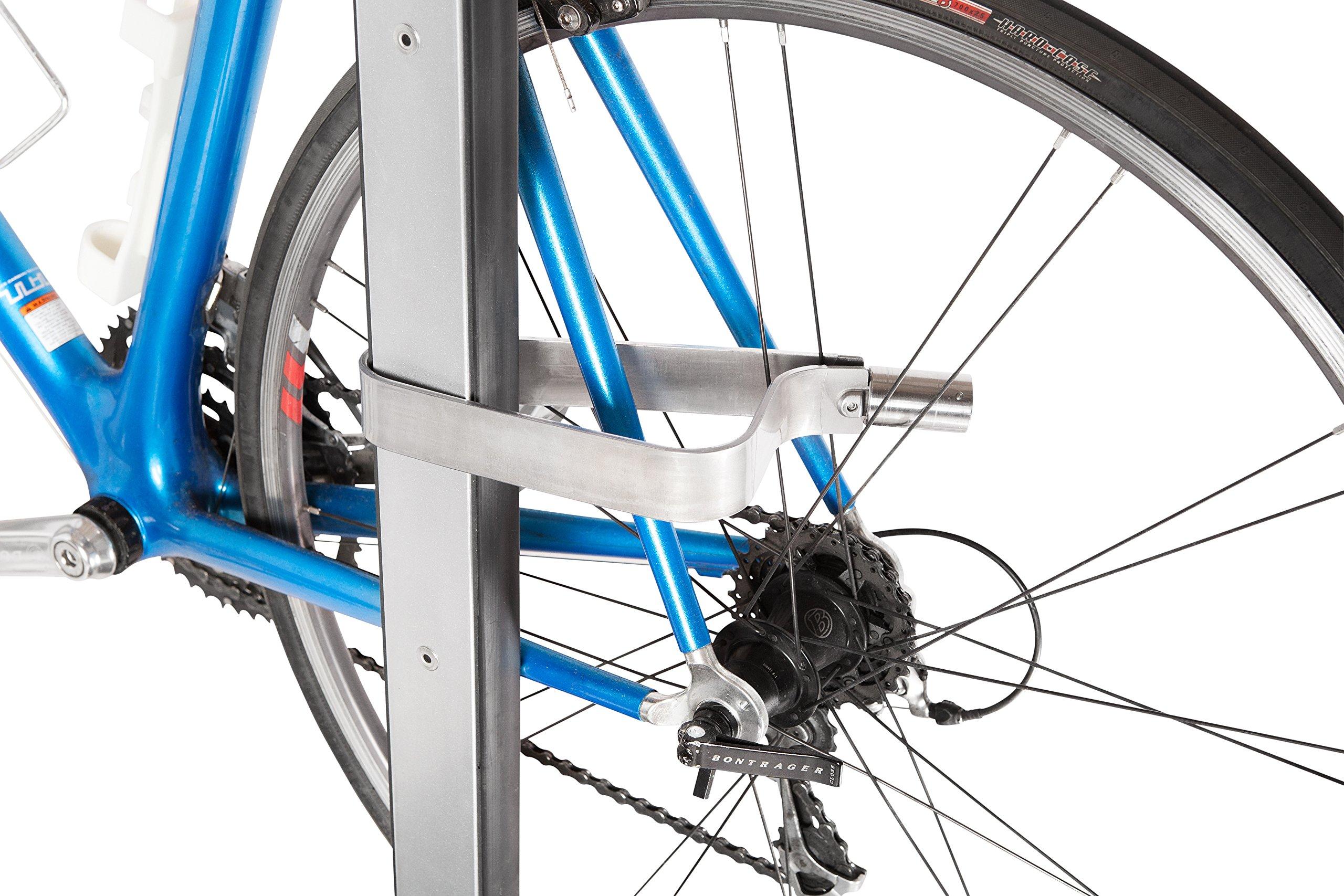 TIGR mini Lightweight Titanium Bicycle Lock & Mounting Clip by TIGR (Image #8)