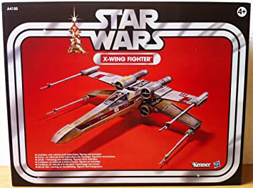 Hasbro Star Wars - Vintage X-Wing: Amazon.es: Juguetes y juegos