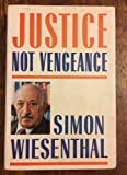 Justice Not Vengeance