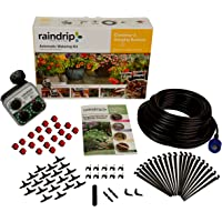 Raindrip R560DP Automatic Container and Hanging Baskets Kit