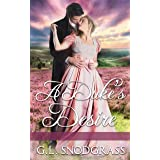 A Duke's Desire (The Duke''s Club Book 1)