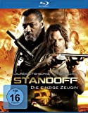 Standoff - Die einzige Zeugin [Blu-ray]