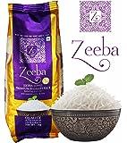 Zeeba Premium Basmati Rice - 1 KG