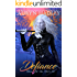 Defiance: A Reverse Harem Paranormal Fantasy (Rise of the Iliri Book 3)