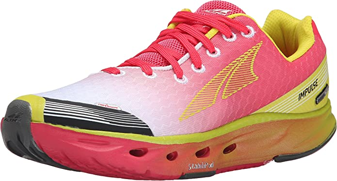 Altra Womens Impulse Running Shoe: Amazon.es: Zapatos y complementos