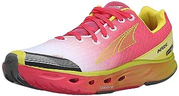 Altra - Impulse para Mujer Zapatillas de Running Estabilidad - Aqua Fade
