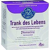 Wellness Trank (Trank des Lebens) Enzymgetränk - Qualität aus der Schweiz - Vegan für beste Vitalität