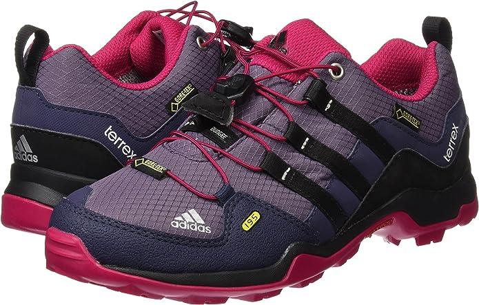 adidas Terrex GTX K - Zapatillas para niño: Amazon.es: Zapatos y complementos