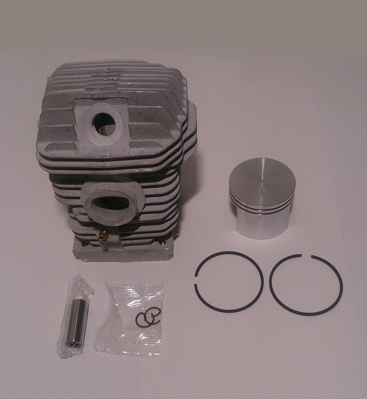 Kit cylindre piston complet pour stihl MS250, 025 diamè tre 42,5mm 025 diamètre 42 Jardiaffaires 3770005428117